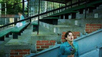 瑪麗娜之橋劇照