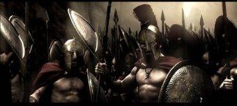 300壯士:斯巴達的逆襲劇照