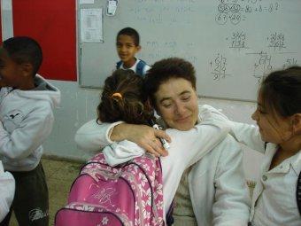 我的外籍老師劇照