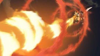 神奇寶貝15周年電影版:酋雷姆VS聖劍士 凱路迪歐劇照