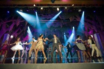 歌舞青春3:畢業季劇照