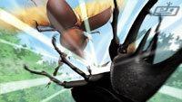 甲蟲王者-邁向偉大的三冠王之路劇照