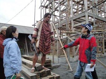 賽德克‧巴萊(下):彩虹橋劇照