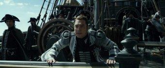 加勒比海盜 神鬼奇航:死無對證劇照