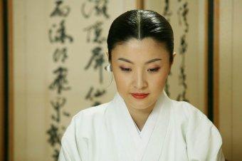 千年鶴劇照