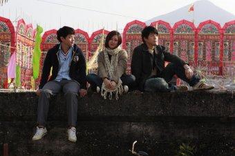 2012台灣首屆香港當代電影展劇照