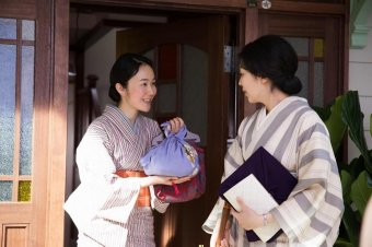 東京小屋的回憶劇照