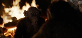 猩球崛起:終極決戰劇照