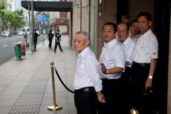 上海老爵士劇照
