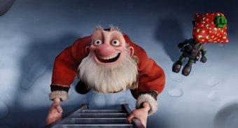 聖誕快遞3D劇照