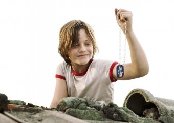 少年鱷魚幫劇照