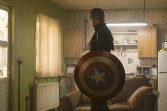 美國隊長3:英雄內戰劇照