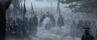 狩獵者:凜冬之戰劇照