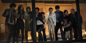 火燒108大樓劇照