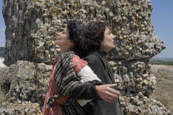 雲雀山莊的情人劇照