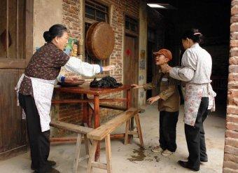 新魯冰花:孩子的天空劇照