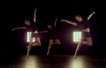 舞動芭蕾夢劇照