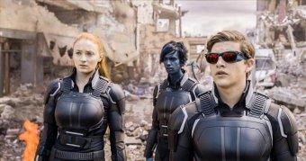 X戰警:天啟劇照
