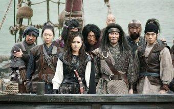 海賊:汪洋爭霸劇照