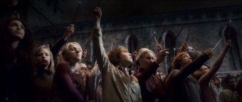 哈利波特:混血王子的背叛劇照