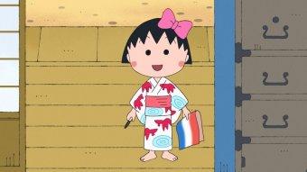 電影版櫻桃小丸子:來自義大利的少年劇照