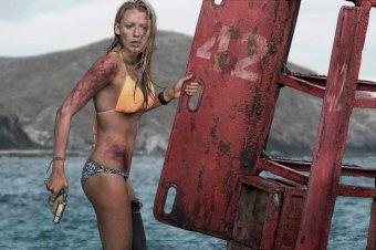 絕鯊島劇照