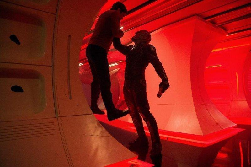 星際爭霸戰:浩瀚無垠劇照