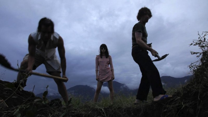 2012城市遊牧影展劇照