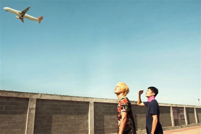 《內人‧外人》新移民系列電影劇照