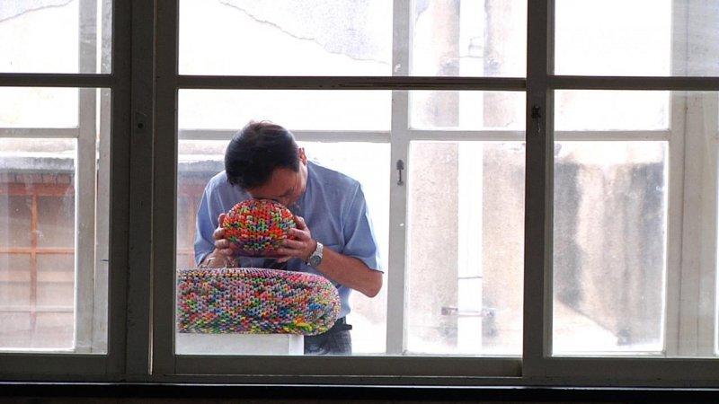 影‧響-國藝會獎助影片成果展劇照