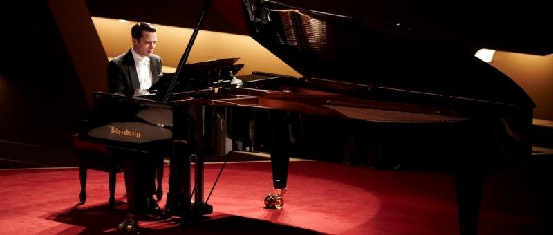 關鍵琴聲劇照