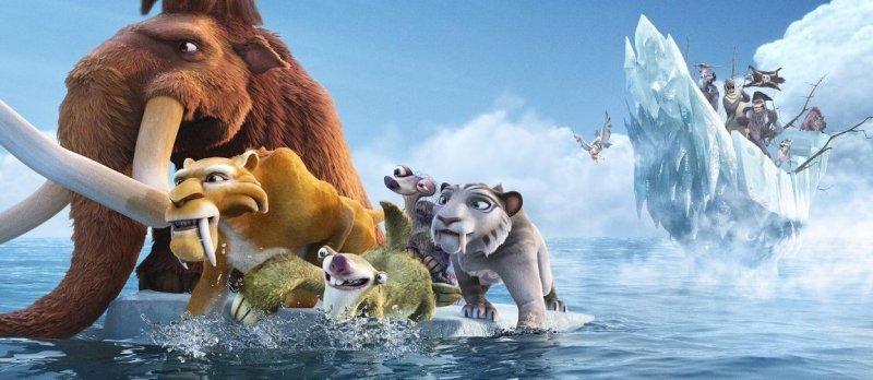 冰原歷險記4:板塊漂移劇照