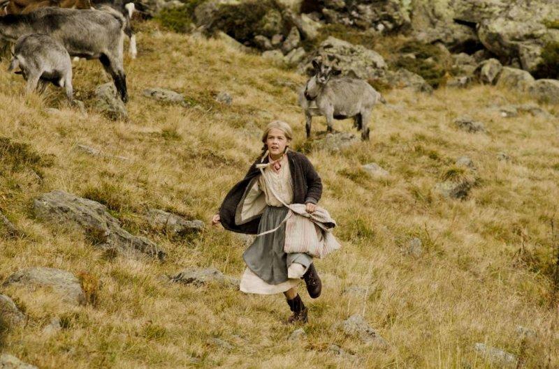 牧羊小英雄劇照