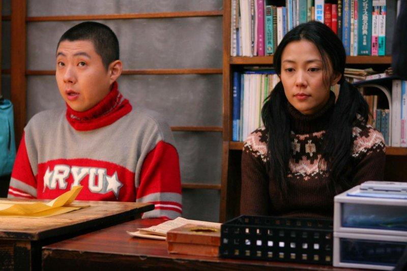 2008台北電影節劇照