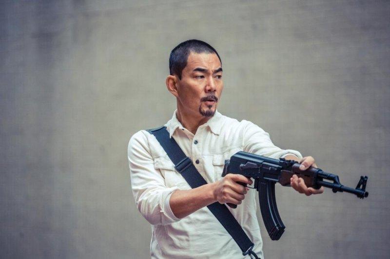港片大排檔2劇照