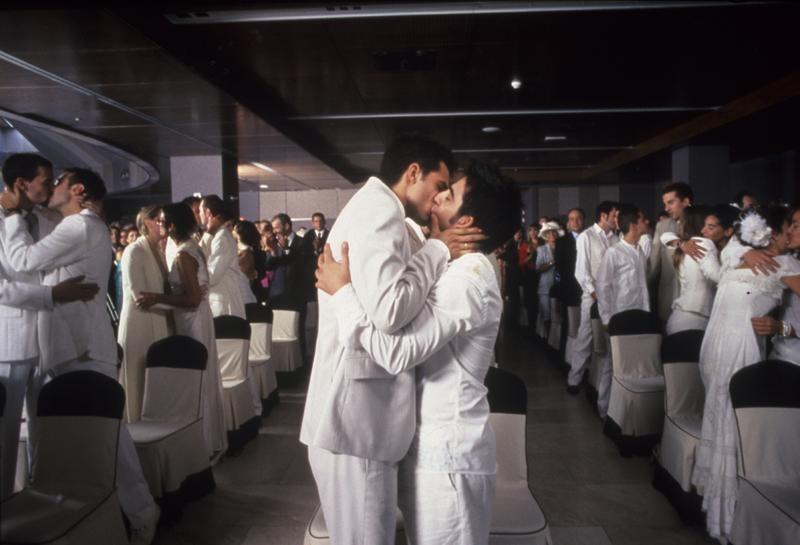 我的酷兒婚禮劇照