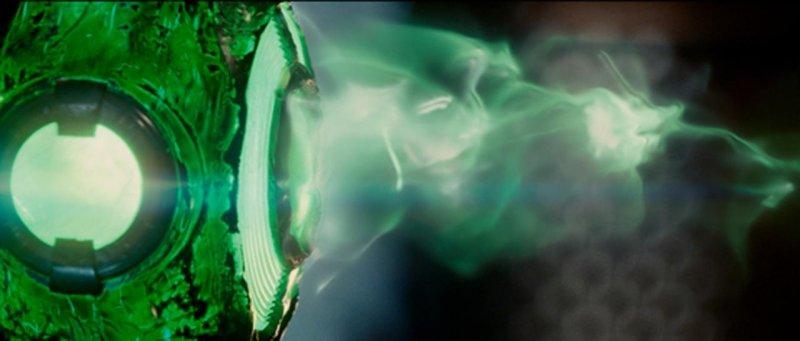 綠光戰警劇照