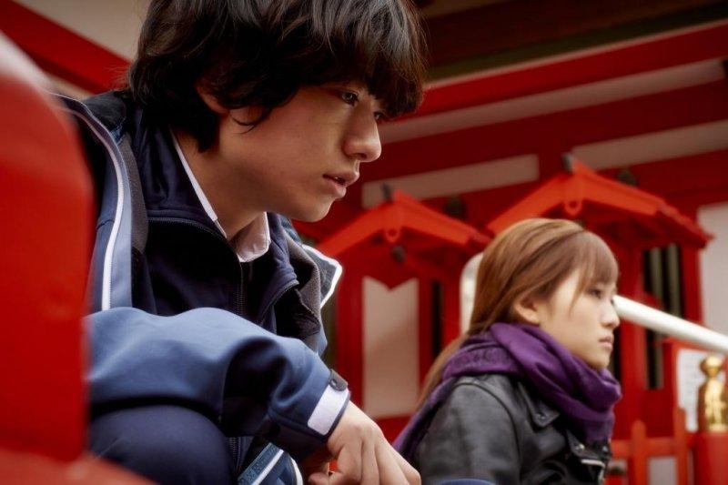 歌舞伎町 24小時愛情摩鐵劇照