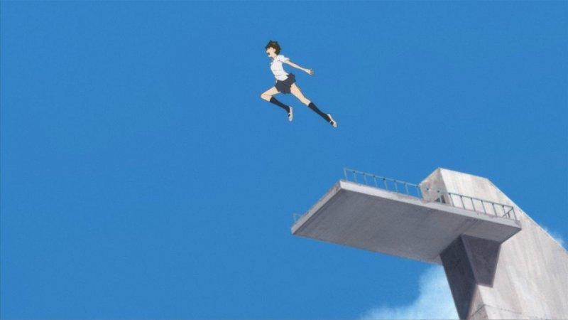 跳躍吧!時空少女劇照