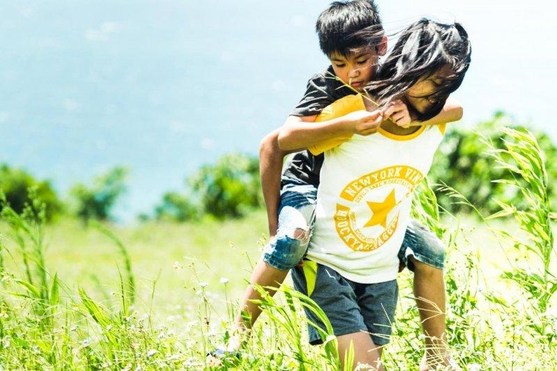 太陽的孩子劇照