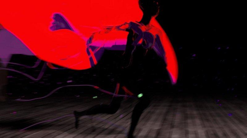 2011噶瑪蘭國際短片節劇照
