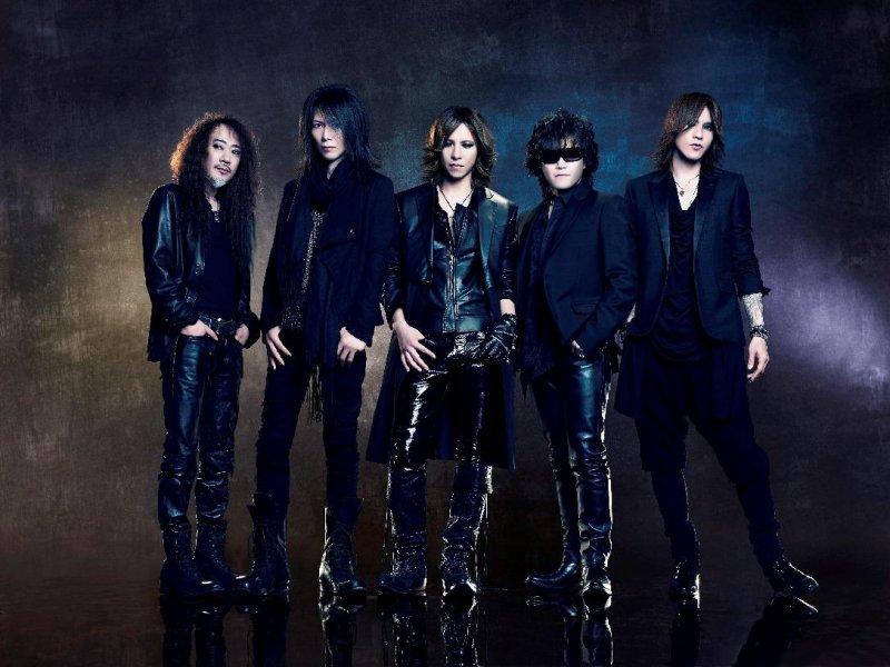 WE ARE X:X JAPAN重生之路劇照