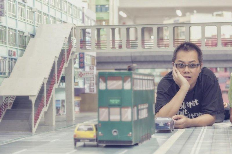 香港仔劇照