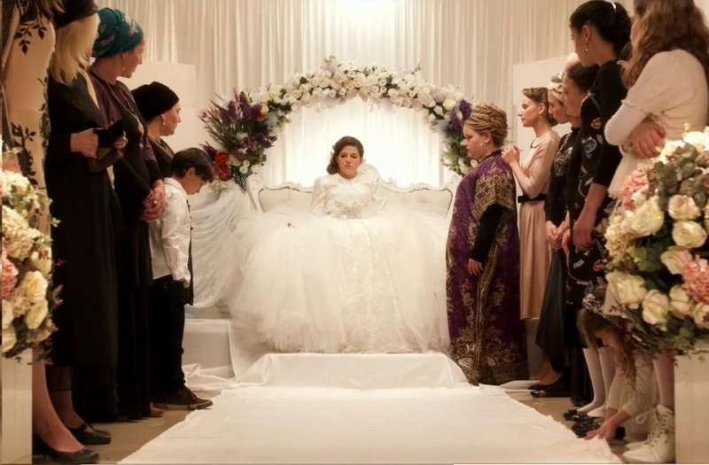 我就是要結婚!劇照