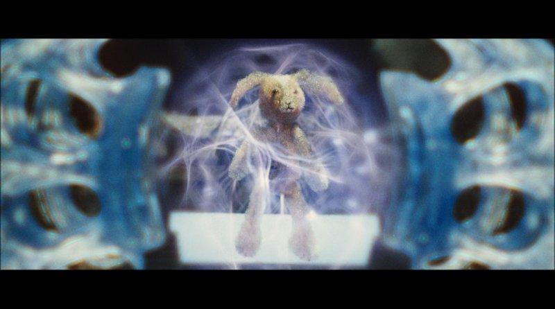神祕寶盒劇照