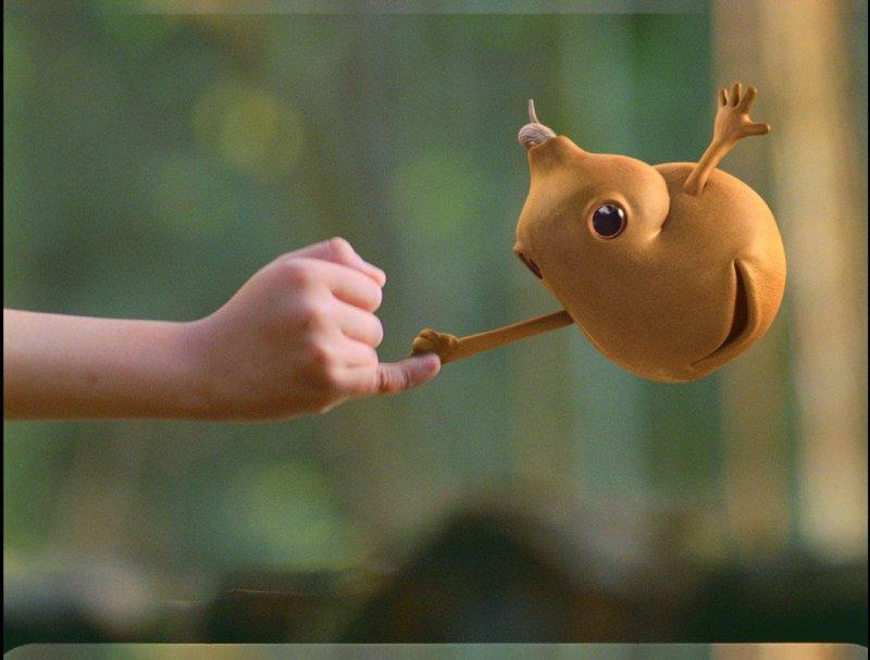 飛天小葫蘆劇照