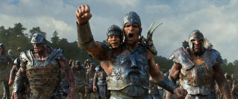 傑克:巨人戰紀劇照