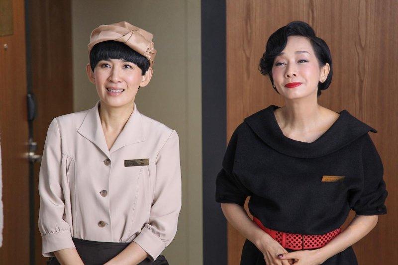 百星酒店劇照