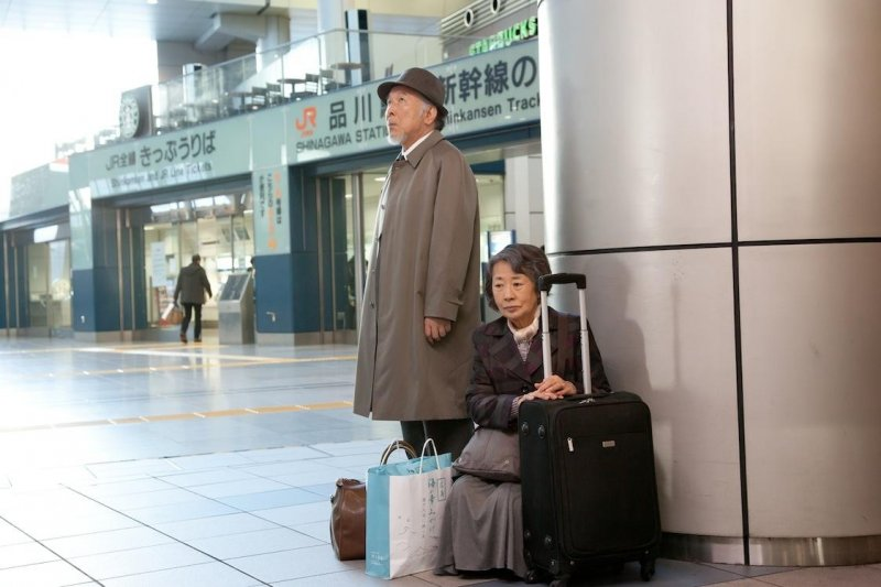 東京家族劇照