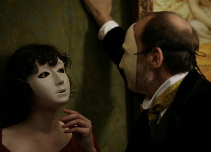 巴黎妓院回憶錄劇照